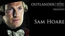Sam Hoare, On Playing Hal, Lord Melton
