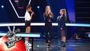 Jade Laura Lotte 'Better Now' The Battles The Voice Kids VTM
