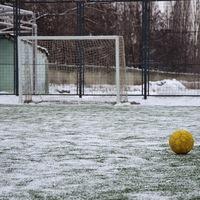 Футбольная встреча №11