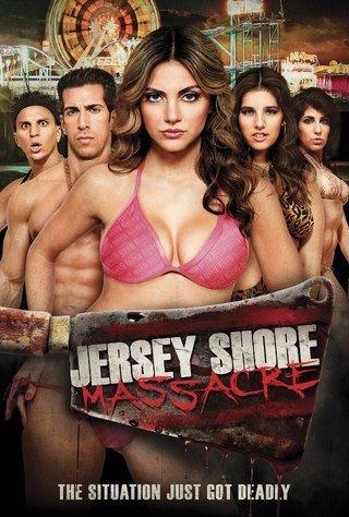 Резня на пляже в Джерси (2014)