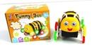 Funny crazy Bee Brinquedo abelha divertida M D Toys Show