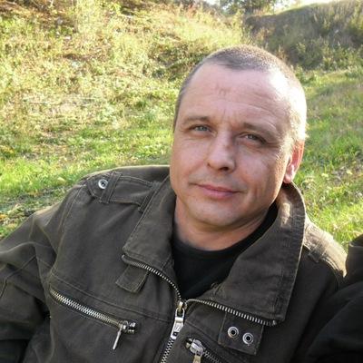 Игорь Ульяненко, 7 июля 1972, Кривой Рог, id137186594
