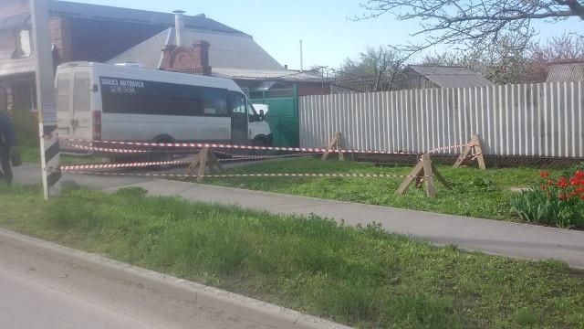 В Таганроге очередное обрушение коллектора, Администрация города планирует ввести режим ЧС