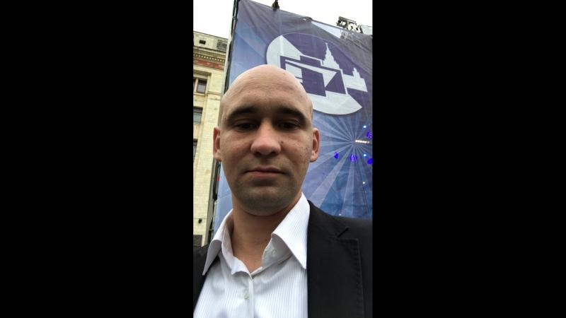 Федор Семиков Live