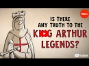Is there any truth to the King Arthur legends? (english subtitles)