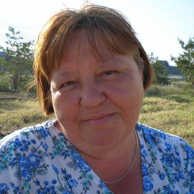 Рузалия Чулакова, 24 января 1960, Тольятти, id150571080