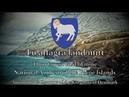 National Anthem Faroe Islands Tú alfagra land mítt