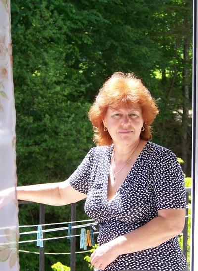 Валентина Жданова, 6 сентября , Казань, id22183999