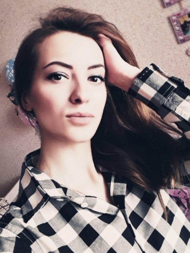 Кристина Лукашова |