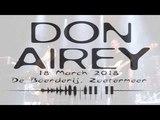 Don Airey &amp Friends, Focus Hocus Pocus, Hush, 2018-03-18, Zoetermeer