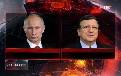 В Кремле назвали слова Путина о «взятии Киева за две недели» вырванными из контекста