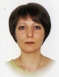 Анастасия Смилык, 18 мая , Москва, id69301