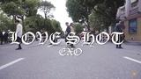 KPOP IN PUBLIC CHALLENGE EXO