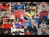 Vhockey#88! Бостон громит Детроит! (21.04.2014)