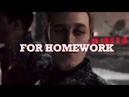 Detroit: Become Human | Markus and Simon | Sex For Homework