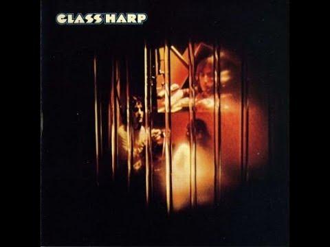 Glass Harp, Glass Harp 1970 vinyl record