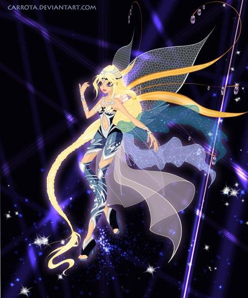 "Лотерея ""Anime & Winx"" 2 тур! +игра одень пингвиненка"