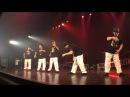KITE MADOKA Ryuzy ATZO TAKU [DANCE TRIBE 2014]