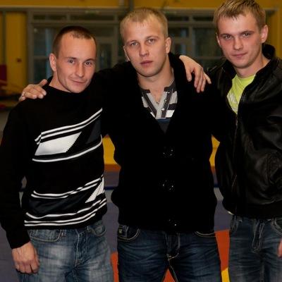 Сергей Зацепин, 16 января , id54851633