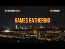 ReQ Team на Games Gathering 2018 отчёт