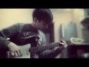 Against the tide (Celldweller full vocal cover)