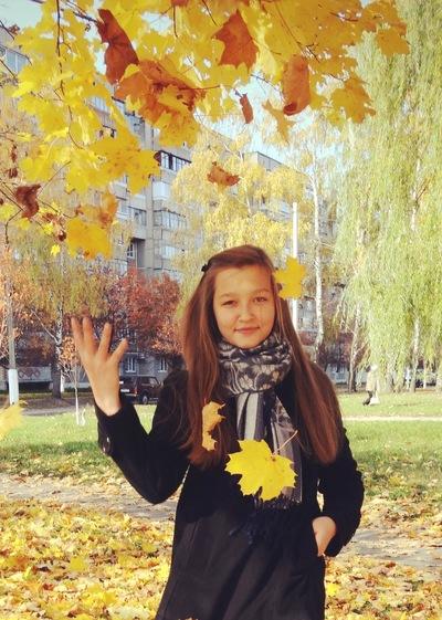 Юлия Степанова, 2 января , Железногорск, id69655768