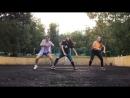 2much_ap ft. Loretta Blacka - Um Grog