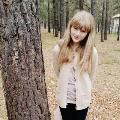 Катя Русакова, 9 февраля , Новосибирск, id129326898