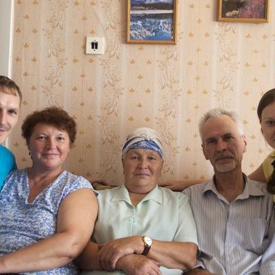 Семья Черных, 13 апреля , Ижевск, id197099643