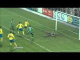 Ростов - Краснодар 2-3 Гол Кириченко.