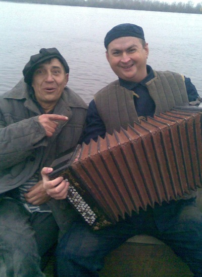 Паша Беркоз, 12 марта 1978, Киев, id6584919