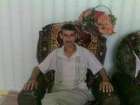 Elsan Qasimov, 13 января 1991, Воркута, id179294717