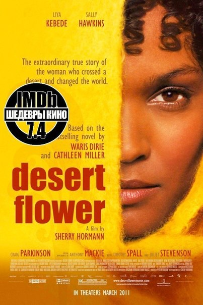 Потрясающий фильм, который цепляет до глубины души и никого не оставит равнодушным.