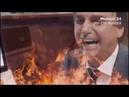 Orai e vigiai - Bolsonaro, O enganador, o trapaceiro, o Anticristo?! InfoDigit-PC