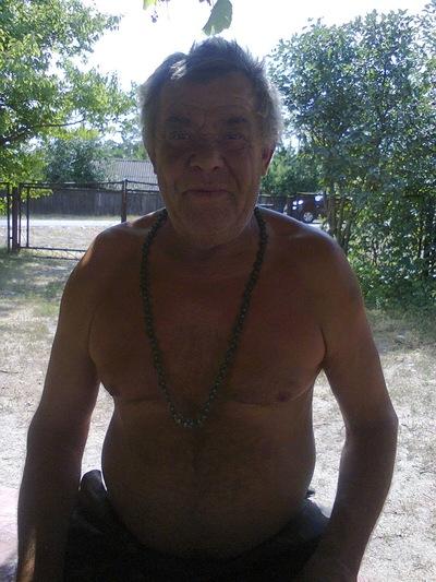 Віктор Павлович, 3 октября 1942, Ужгород, id189290081