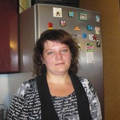 Таня Рожкова, 28 апреля 1981, Вербилки, id109205046