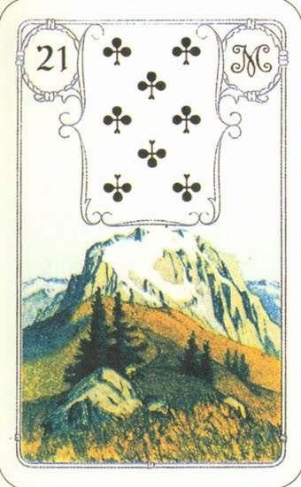 21. Гора  OidghOyTIUg