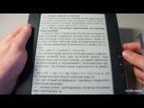 Обзор электронной книги PocketBook Pro 912
