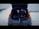Volvo XC90 Тест-драйв.Anton Avtoman