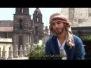 Behind the scenes con Omar Borkan Al Gala