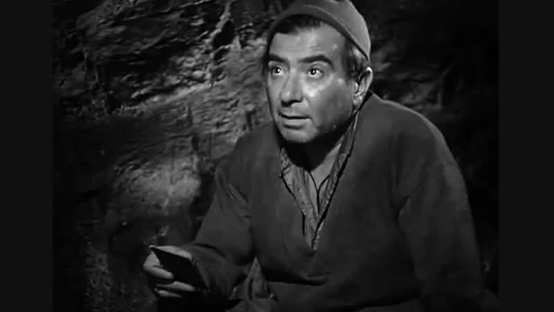 Крысы пустыни (1953) _ The Desert Rats (1953)