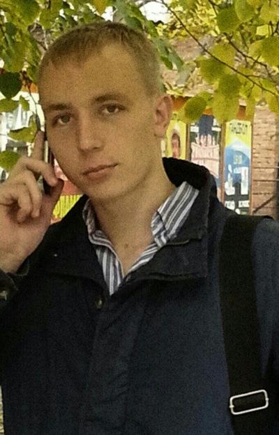 Антон Бережнов, 27 января 1994, Краснодар, id154391704