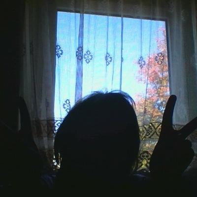 Надя Бортн, 1 октября 1995, Нижнекамск, id226119064