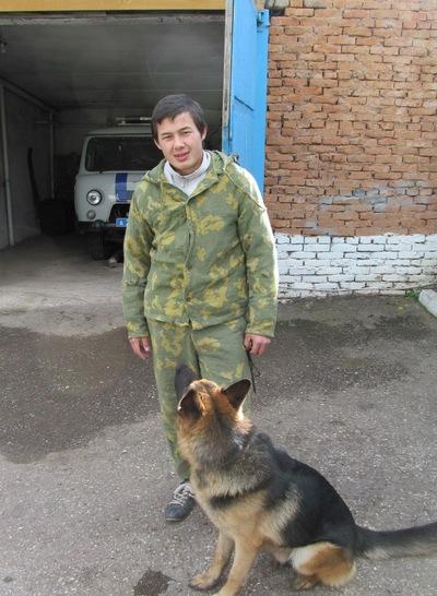Ринат Набиуллин, 26 апреля 1992, Уфа, id54813237