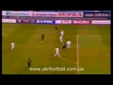 Динамо  Киев -  Маккаби  Тель-Авив: 3-3