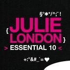 Julie London альбом Julie London: Essential 10