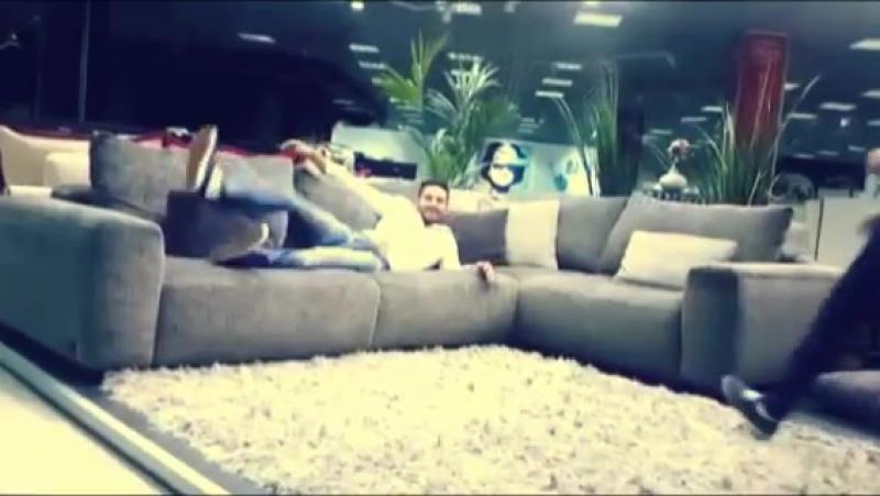 Модульный диван Капри (1)