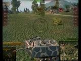 Вся суть игры Ворлд оф танкс