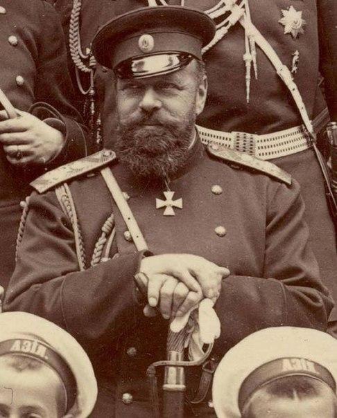 О мудрости русского императора Александра III, или \