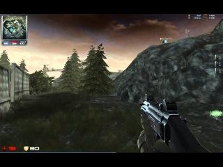 Обзор  Пистолет Пулемет Скорпион